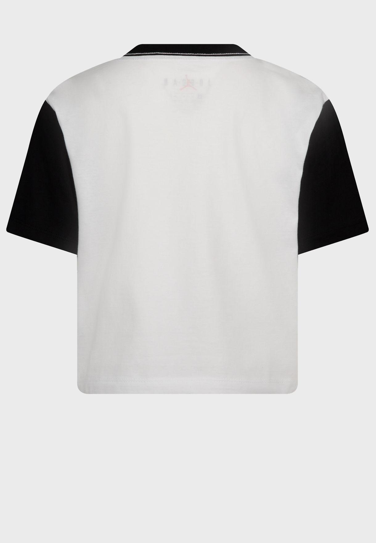 Kids Jordan Jumpman Boxy T-Shirt