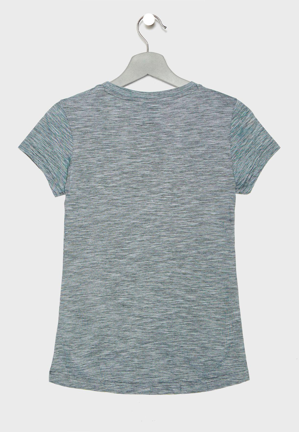 Youth ID Winner T-Shirt