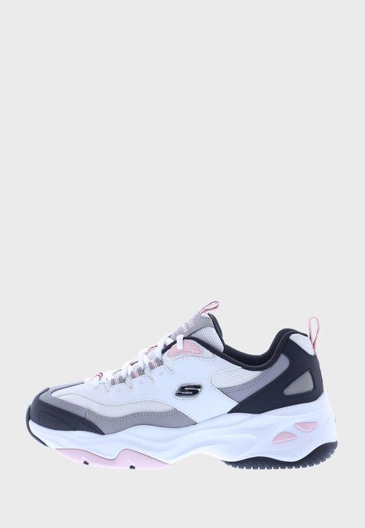 حذاء ديلايتس 4.0