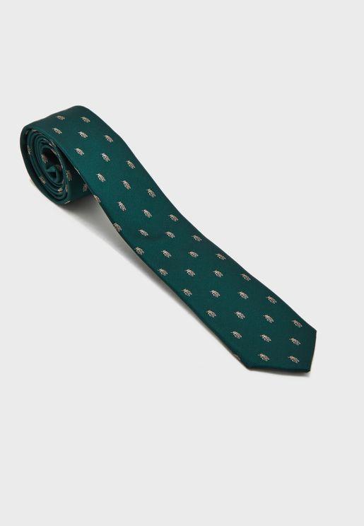 ربطة عنق مطبعة