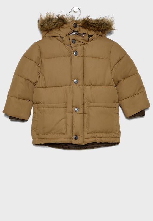 Infant Casual Jacket