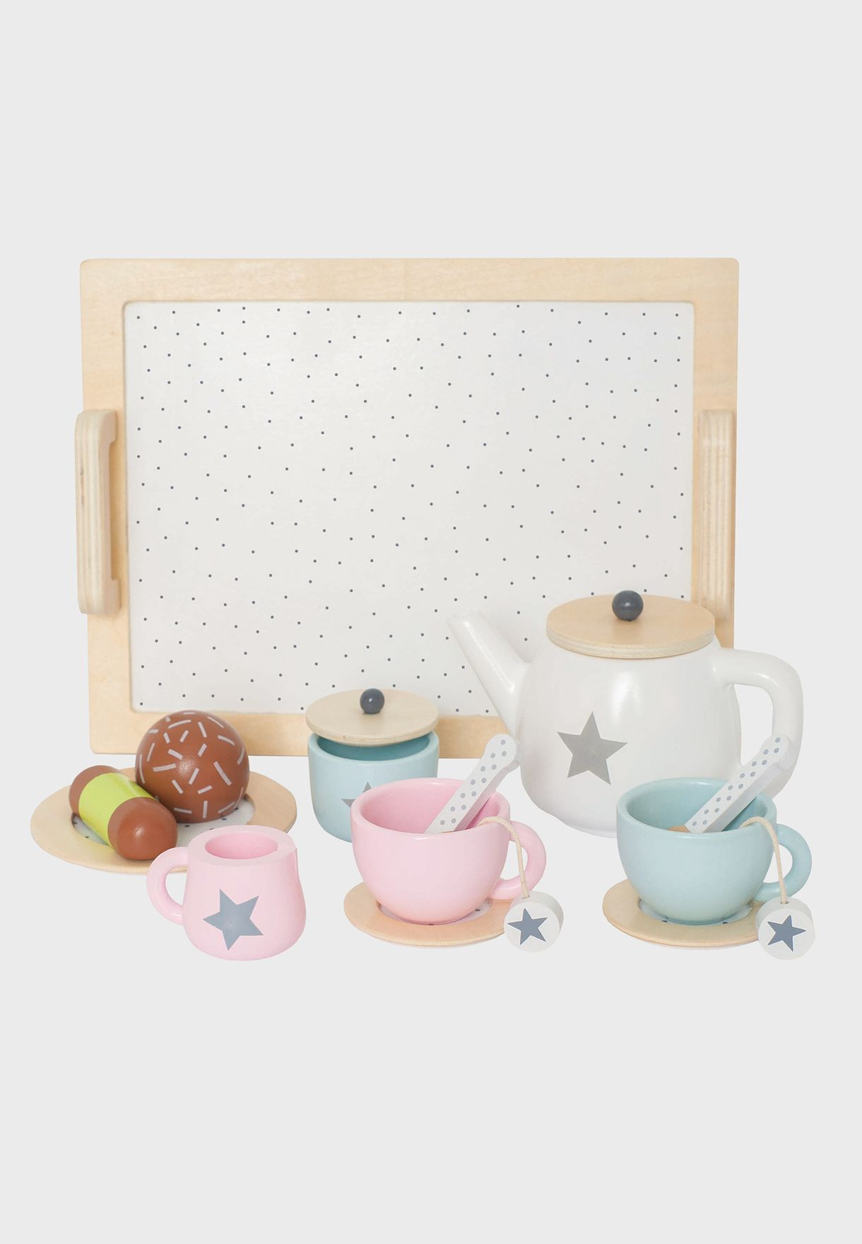 Kids Afternoon Tea Set