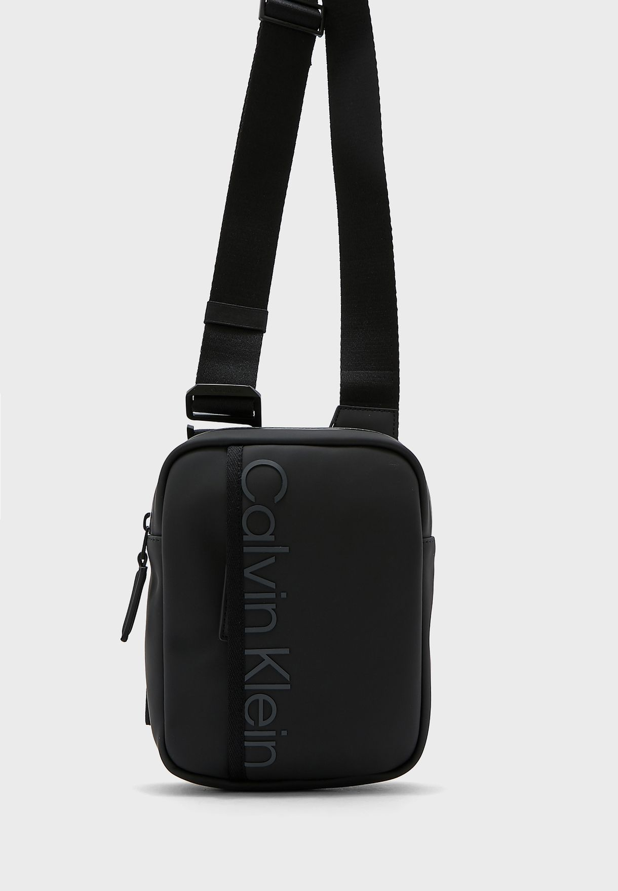 Reporter Messenger Bag