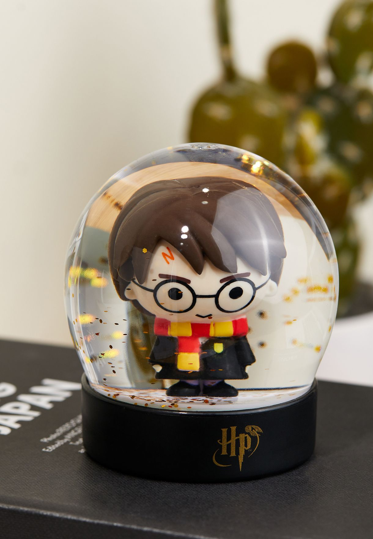 كرة ثلجية هاري بوتر