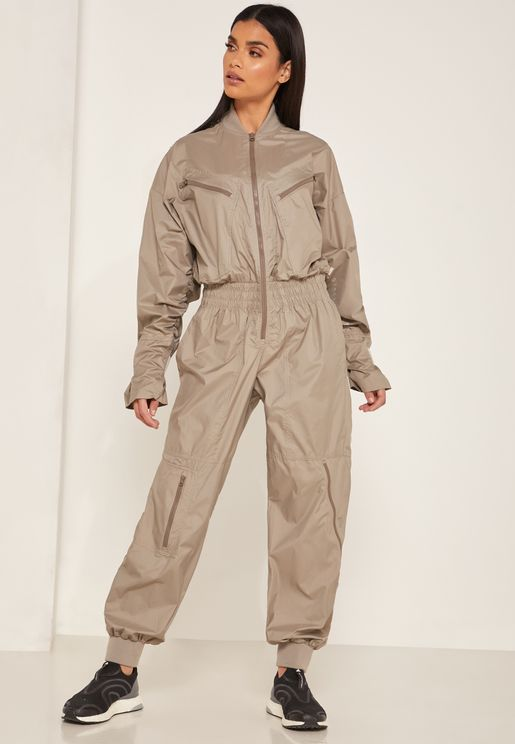 Essential Woven Jumpsuit