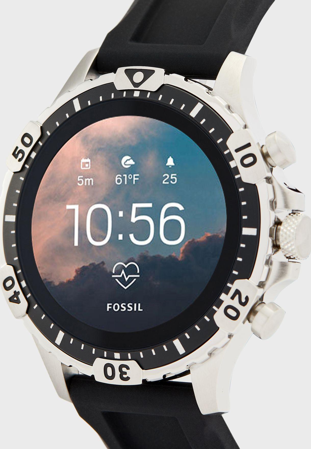 FTW4041 Garrett Smart Watch
