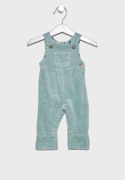 Infant Classic Jumpsuit