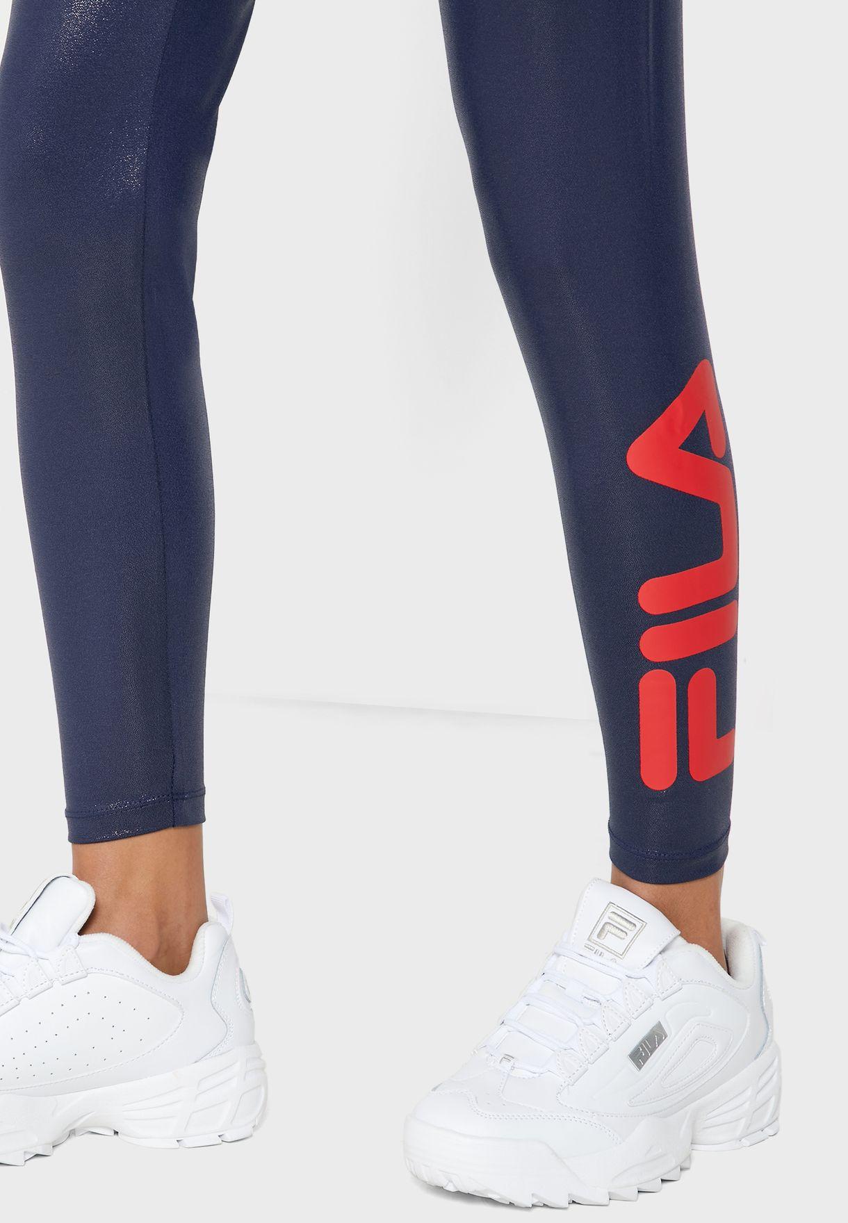 Skyler High Waist Leggings