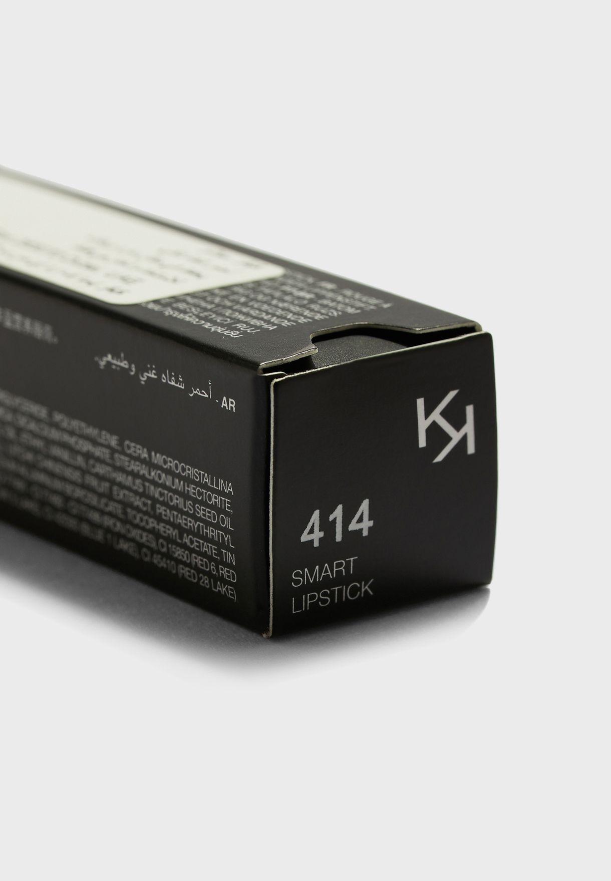 Smart Fusion Lipstick 414