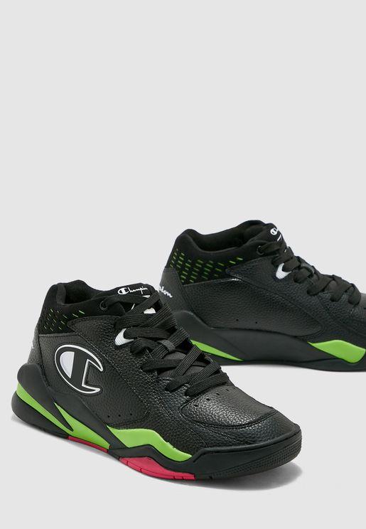 حذاء زوون ميد كت90
