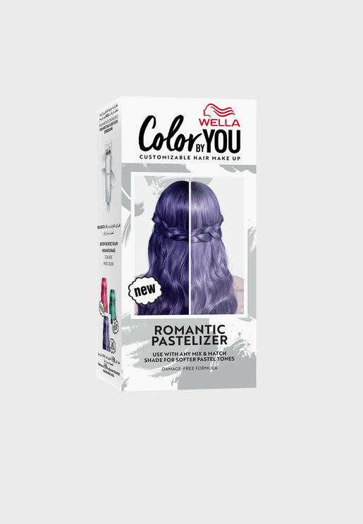 Color by You Hair Pastelizer