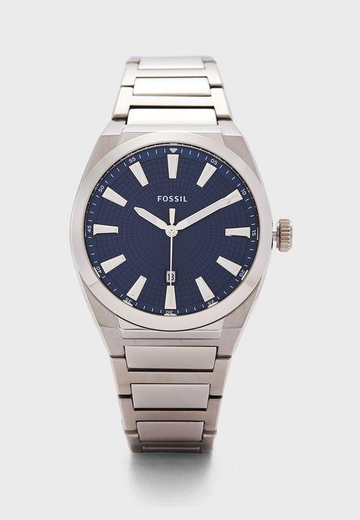 FS5822 Analog Watch