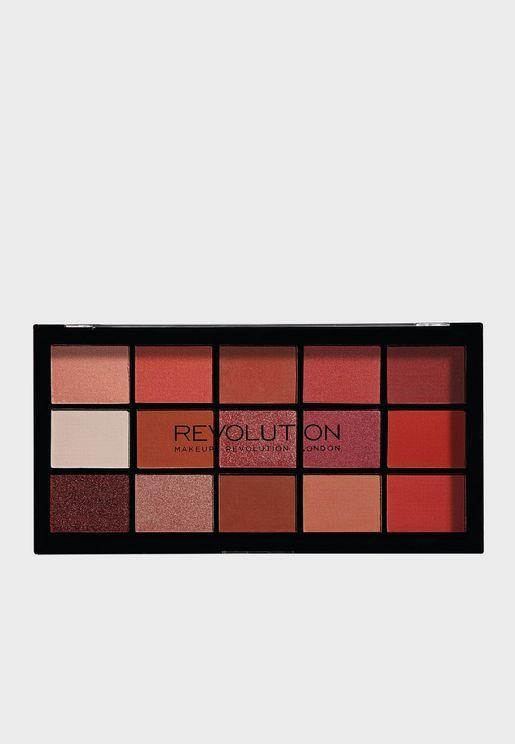 Revolution Re-Loaded Palette - Newtrals 2