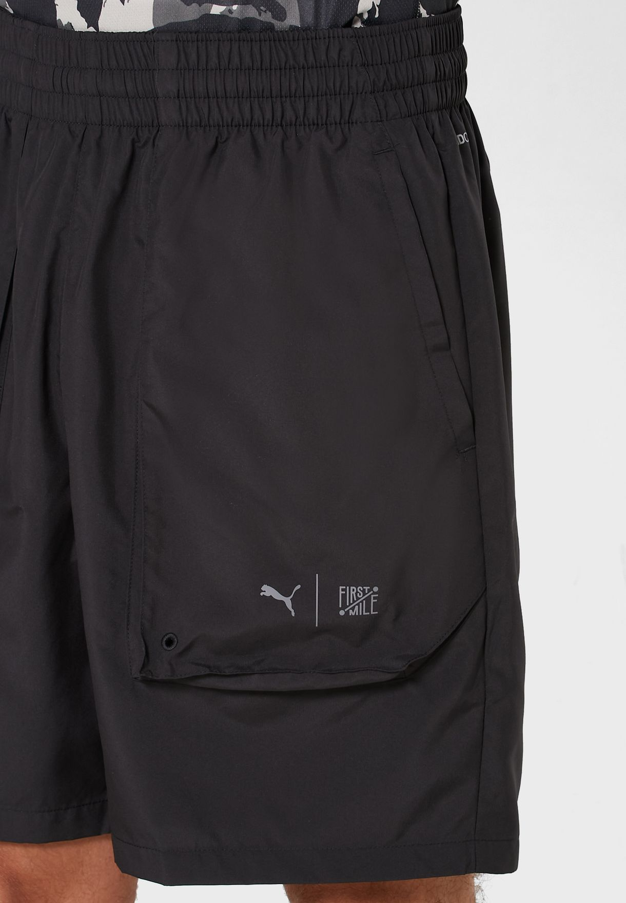 First Mile Shorts
