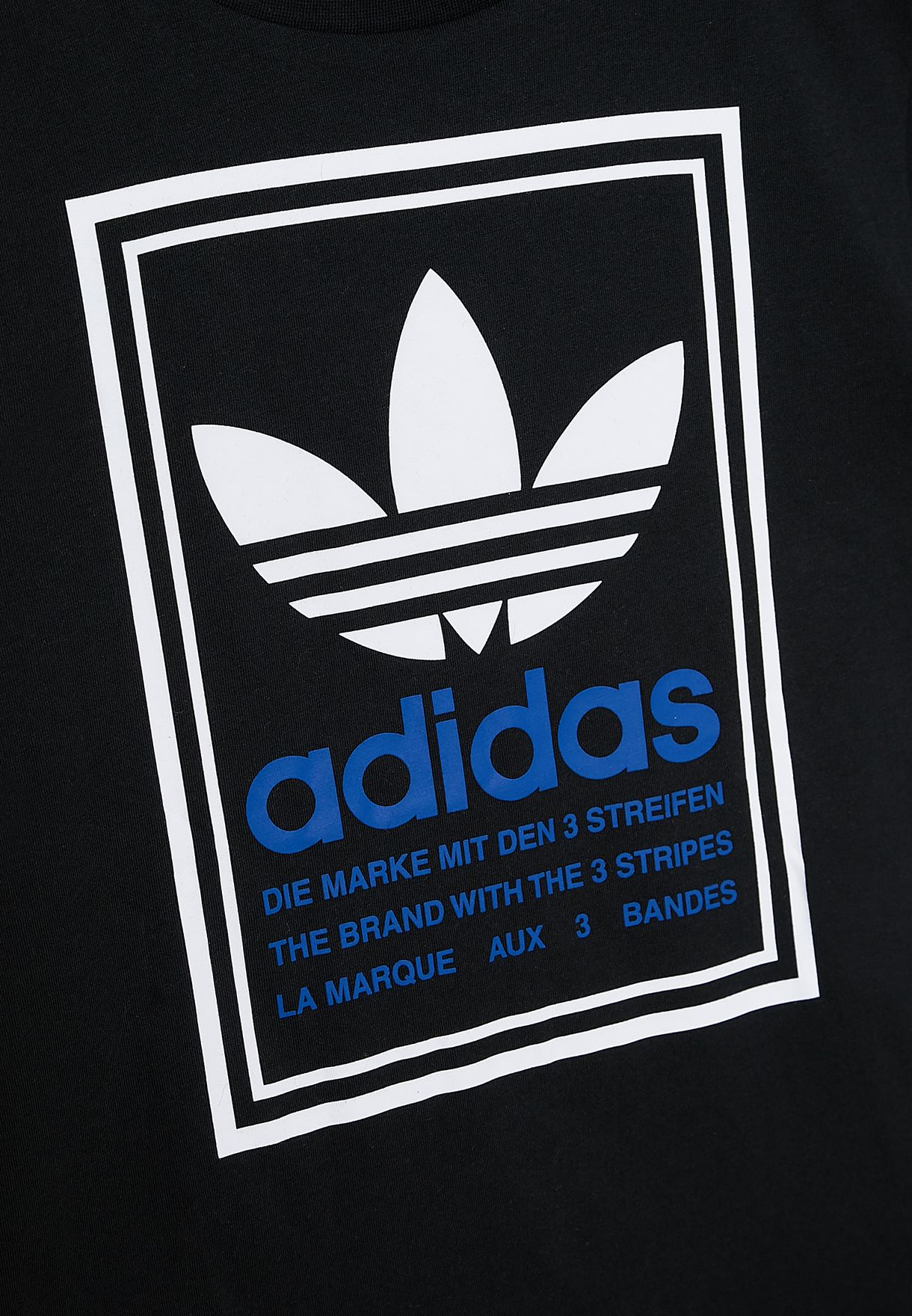 Youth adicolor Graphic T-Shirt