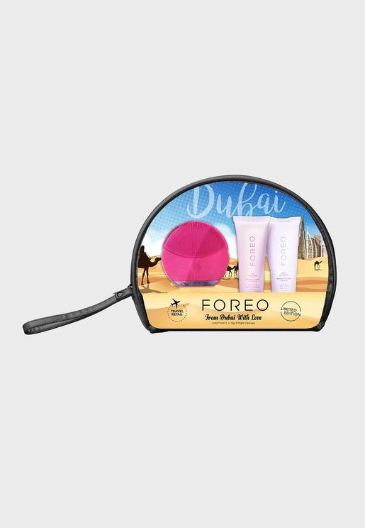 Ready To Glow - Dubai - Gift Set