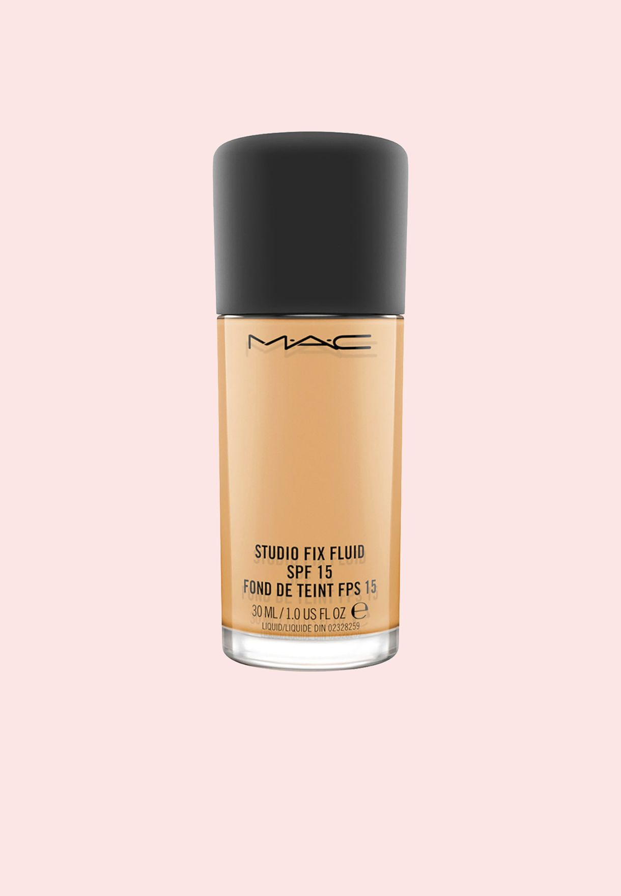 Studio Fix Fluid SPF 15 Foundation - NC43.5