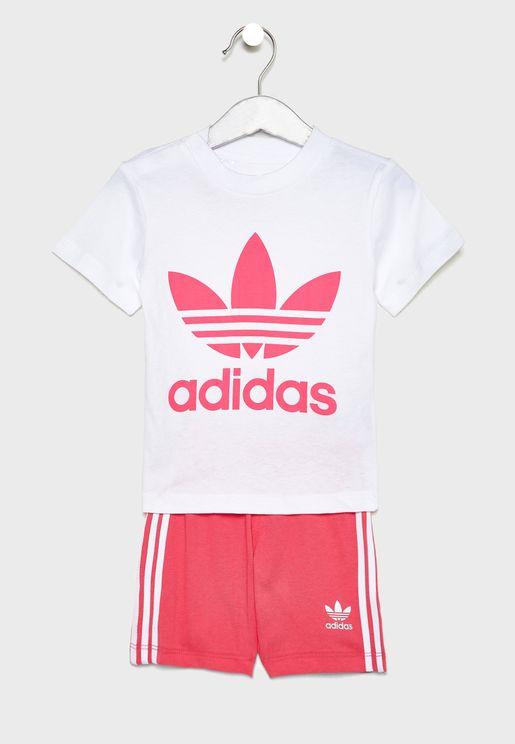 d9f44086d ملابس للاطفال ماركة اديداس اورجينال 2019 - نمشي الامارات