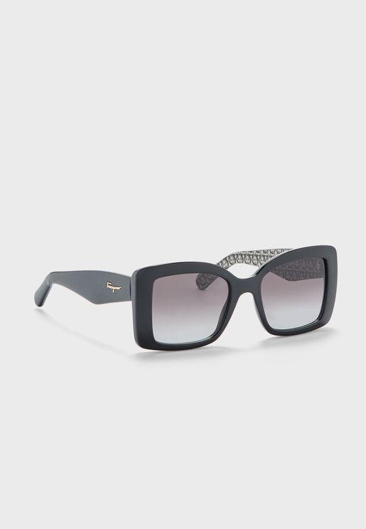 SF965S Wayfarer Sunglasses