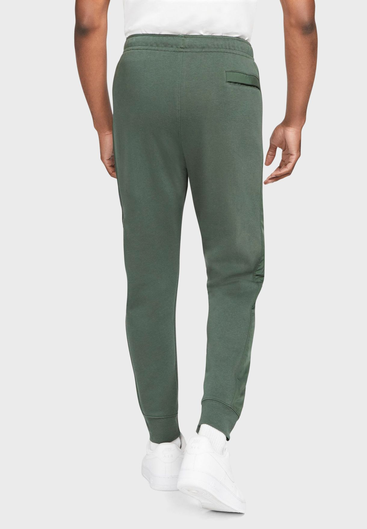 NSW Seasonal Cuffed Sweatpants