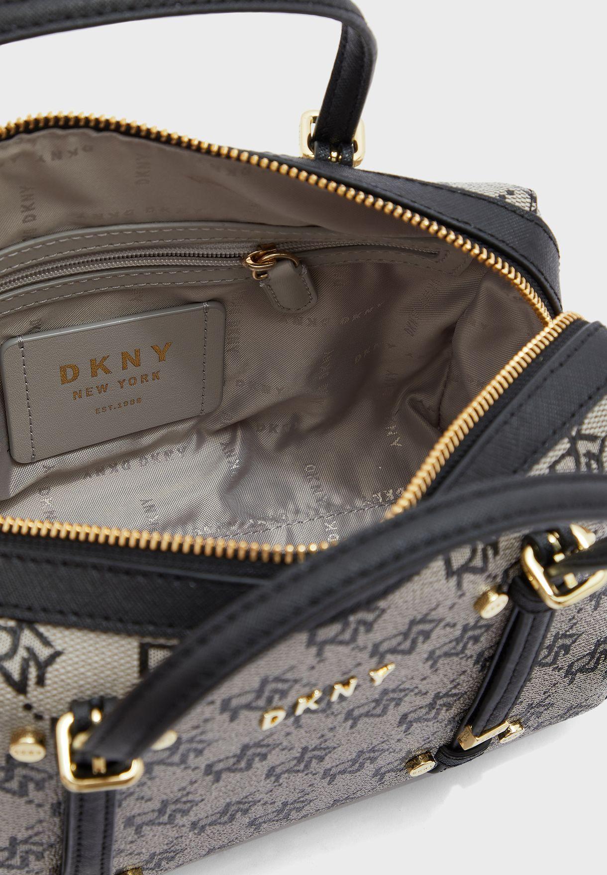 Bo Barrel Duffel Bag