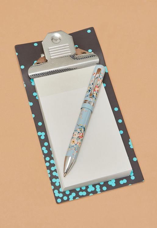 قلم سميك مطبع