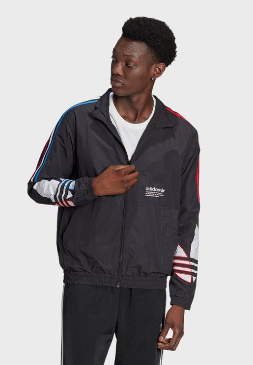 adicolor Track Jacket