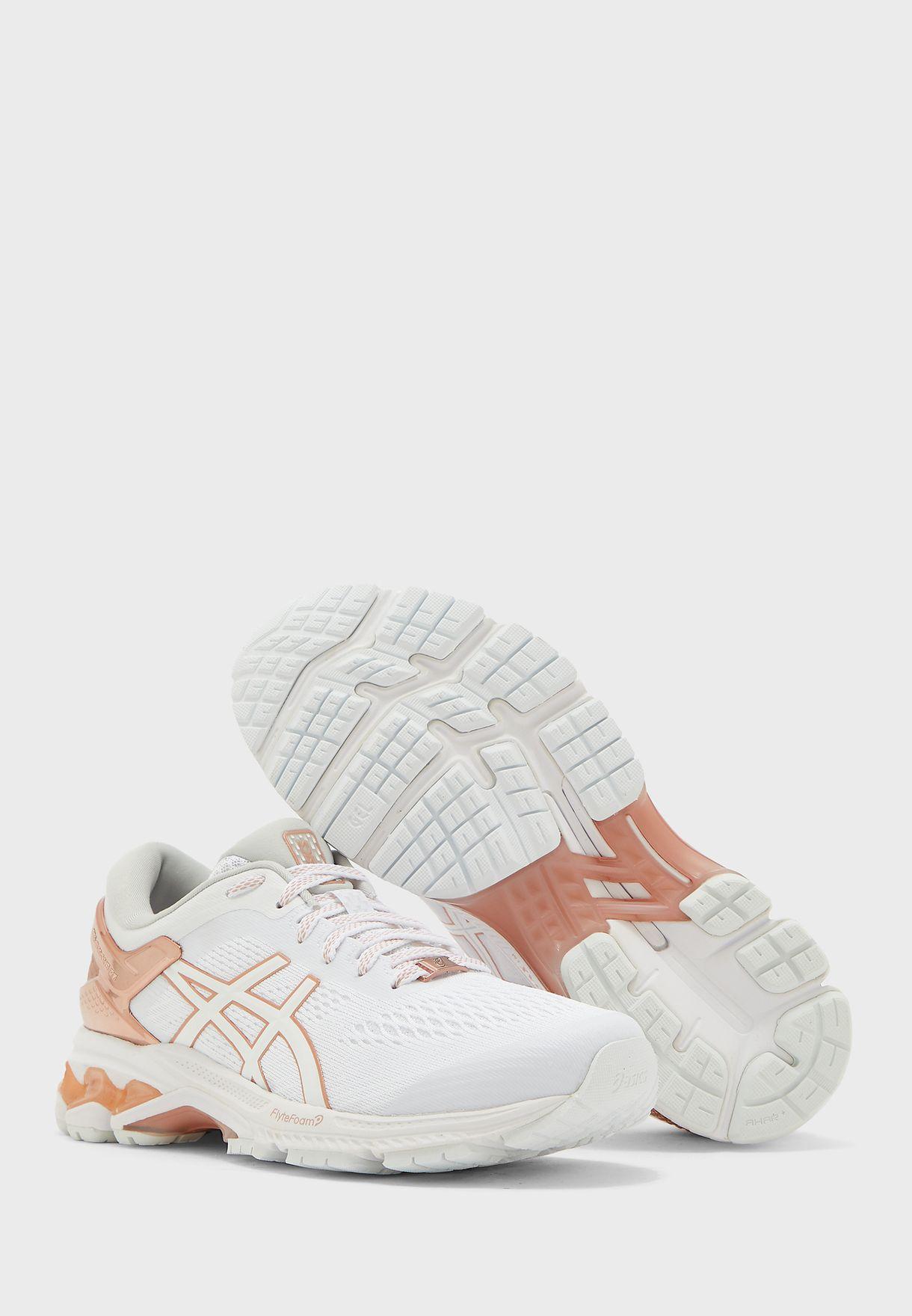 حذاء جيل - كايانو 26 بلاتينيوم