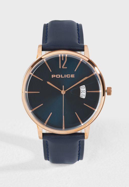 P 15307JSR Virtue Watch