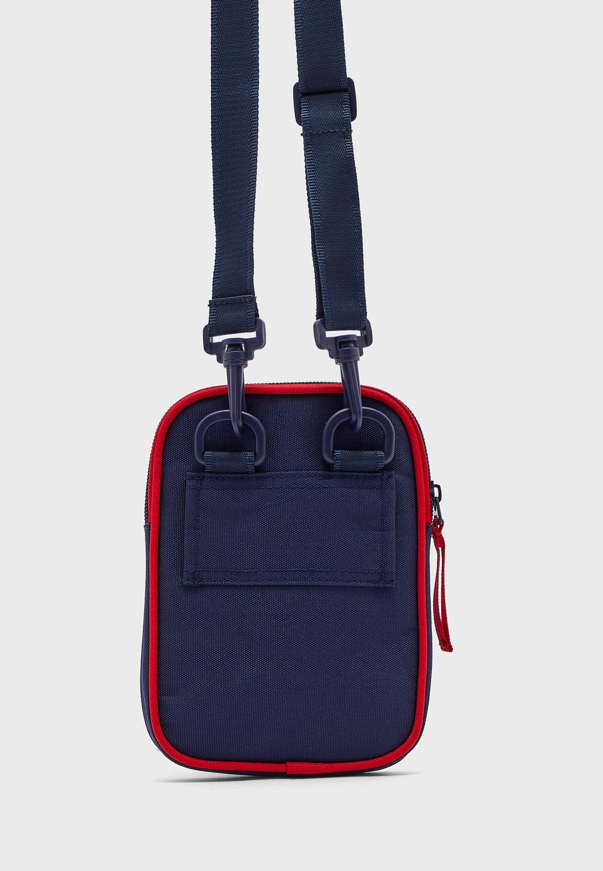 Trophy Messenger Bag