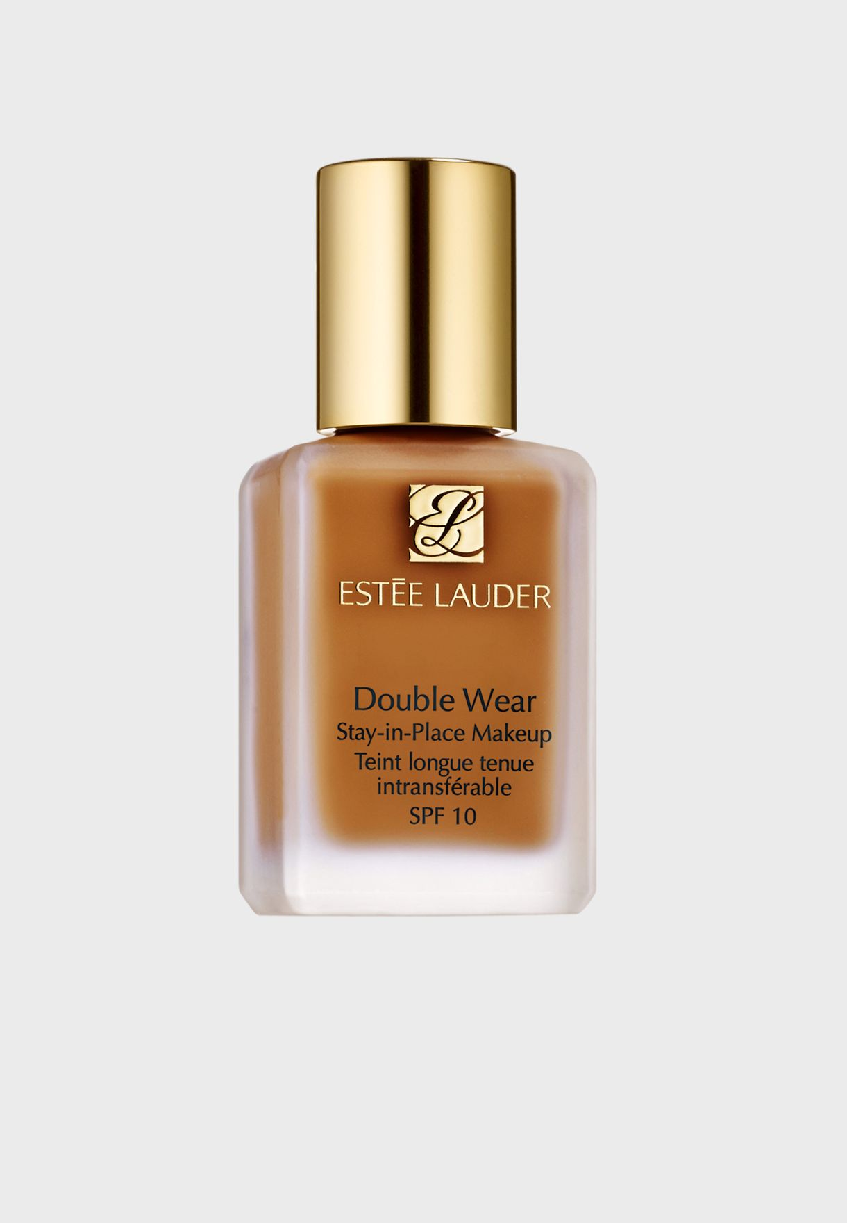 Double Wear Stay In Place Foundation-Sepia