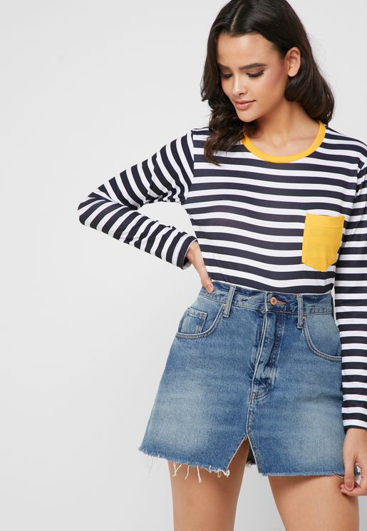 3903482f62 Long Sleeves T-Shirts for Women