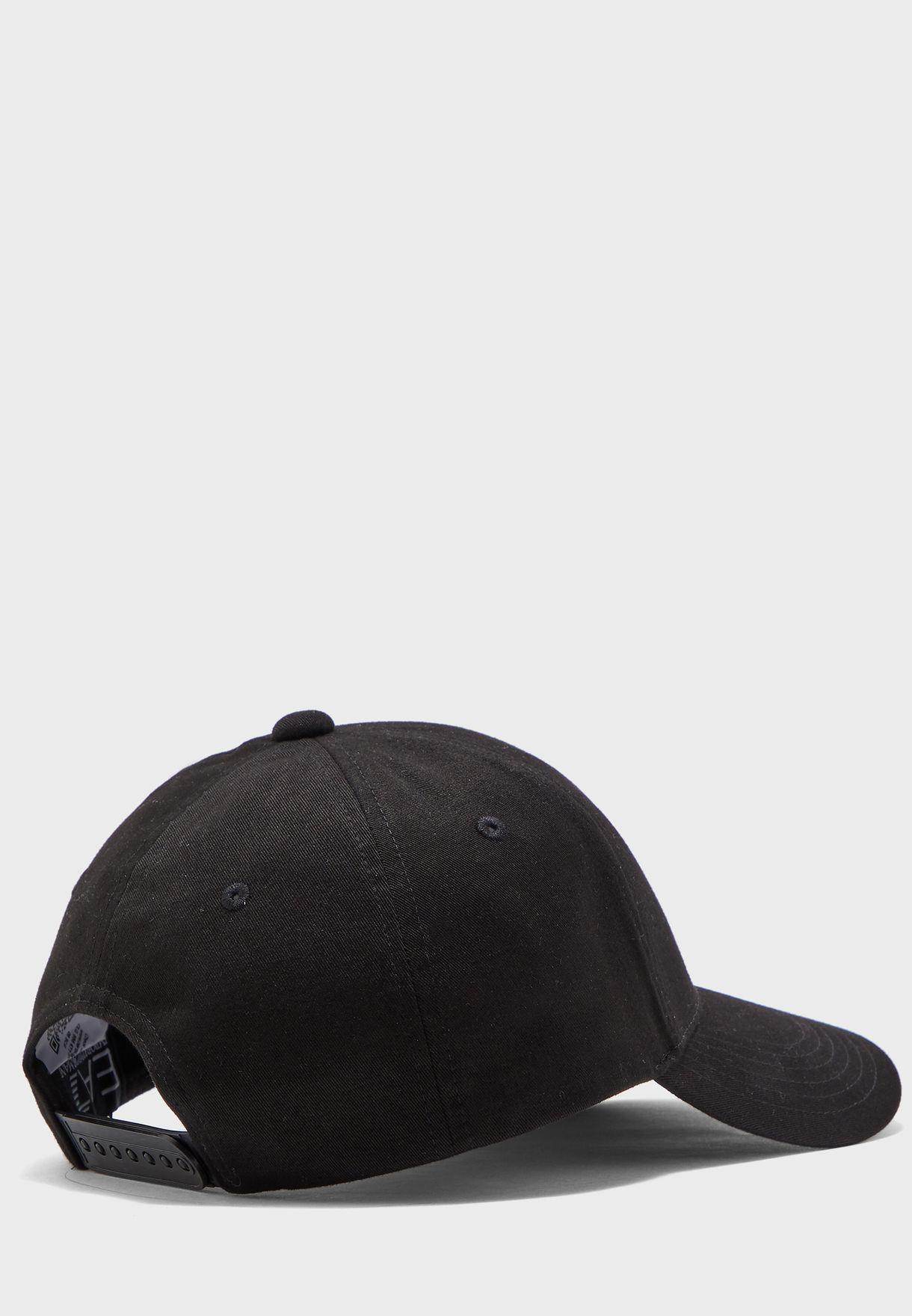 Train Core Cap