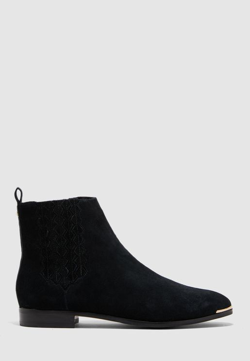 Iveca Ankle Boot