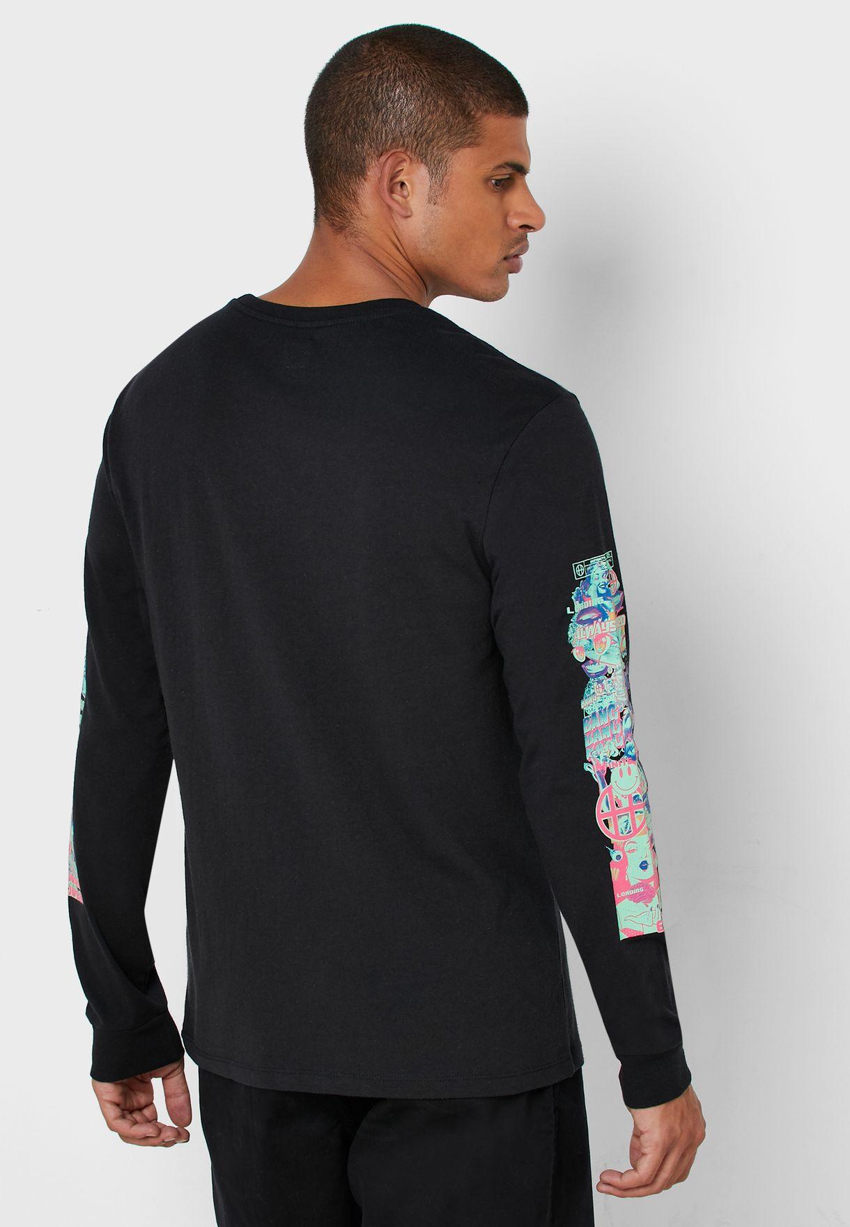 Short Term Pocket T-Shirt