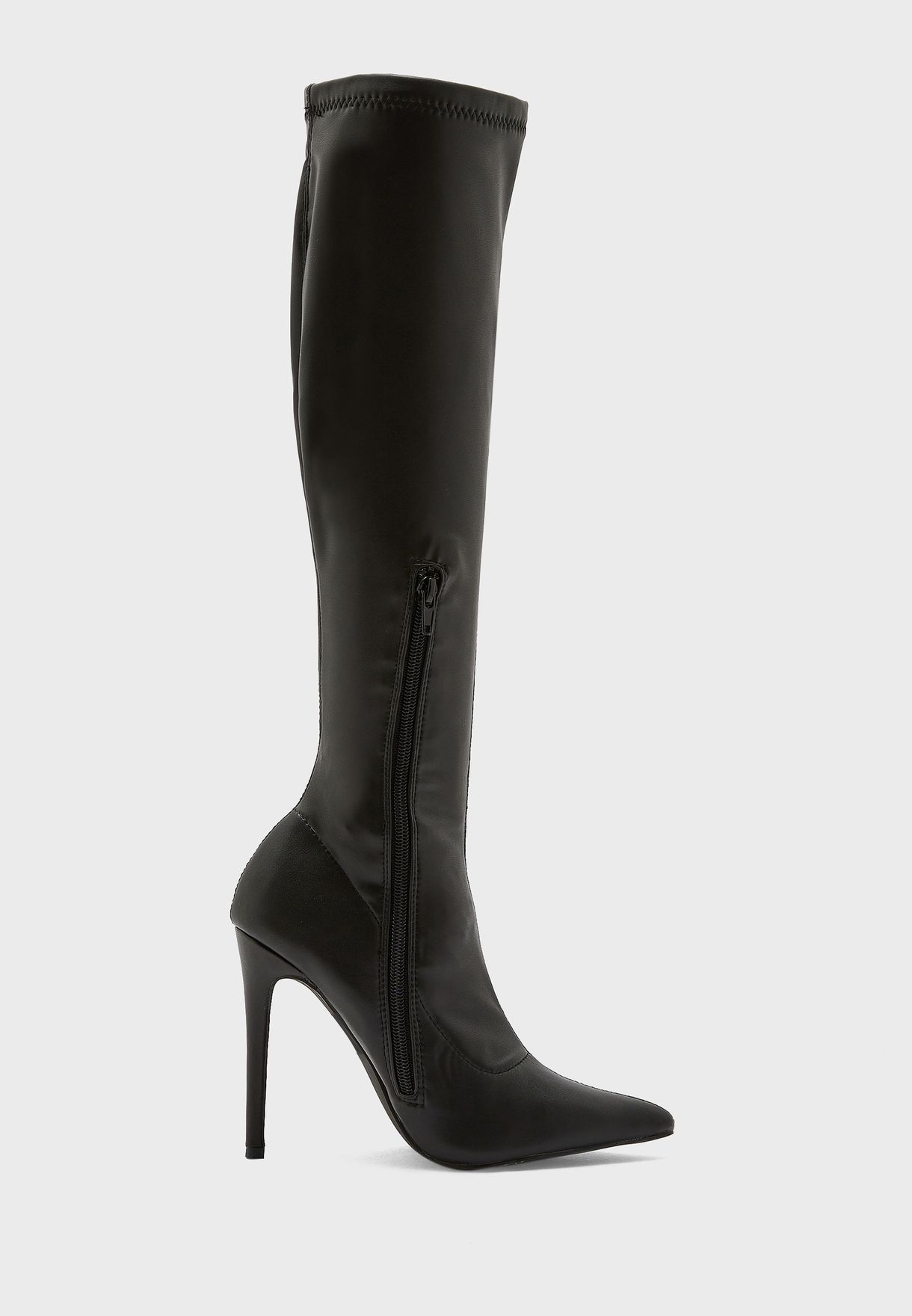 Ambition Knee Boot