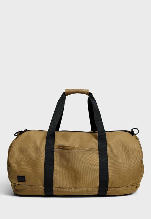 Japan Duffel Bag