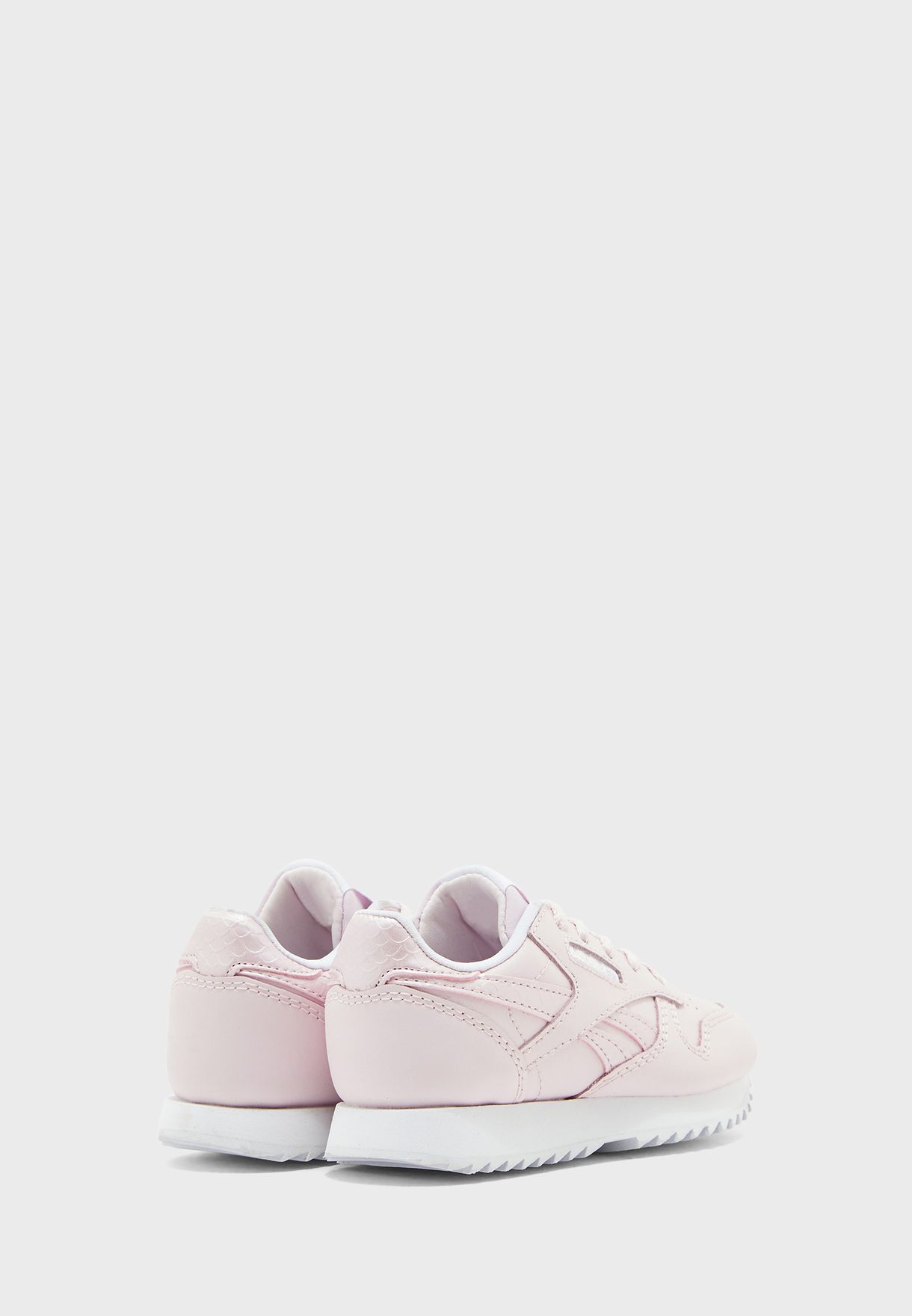 Infant Classic Leather
