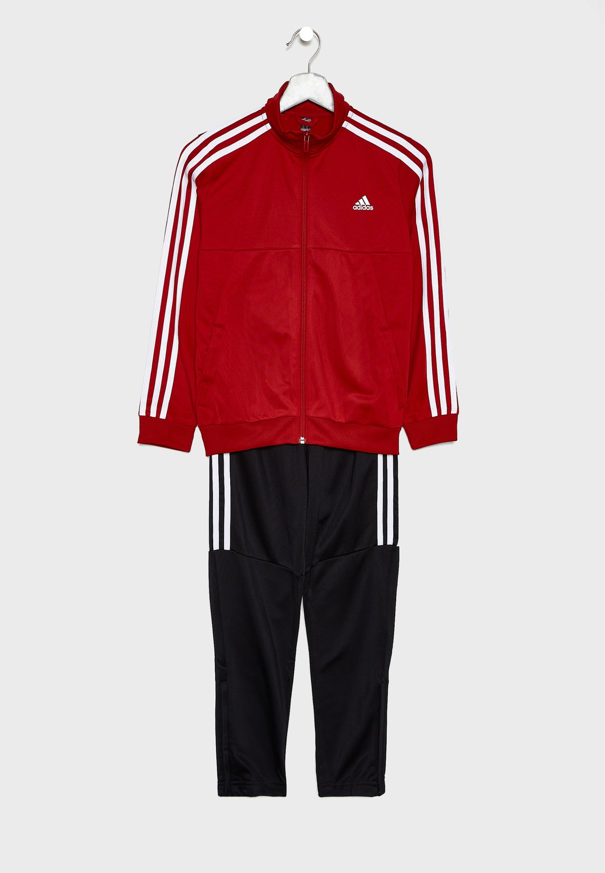 Canoa Reino Red de comunicacion  Buy adidas multicolor Youth Tiro Tracksuit for Kids in MENA, Worldwide |  ED6211