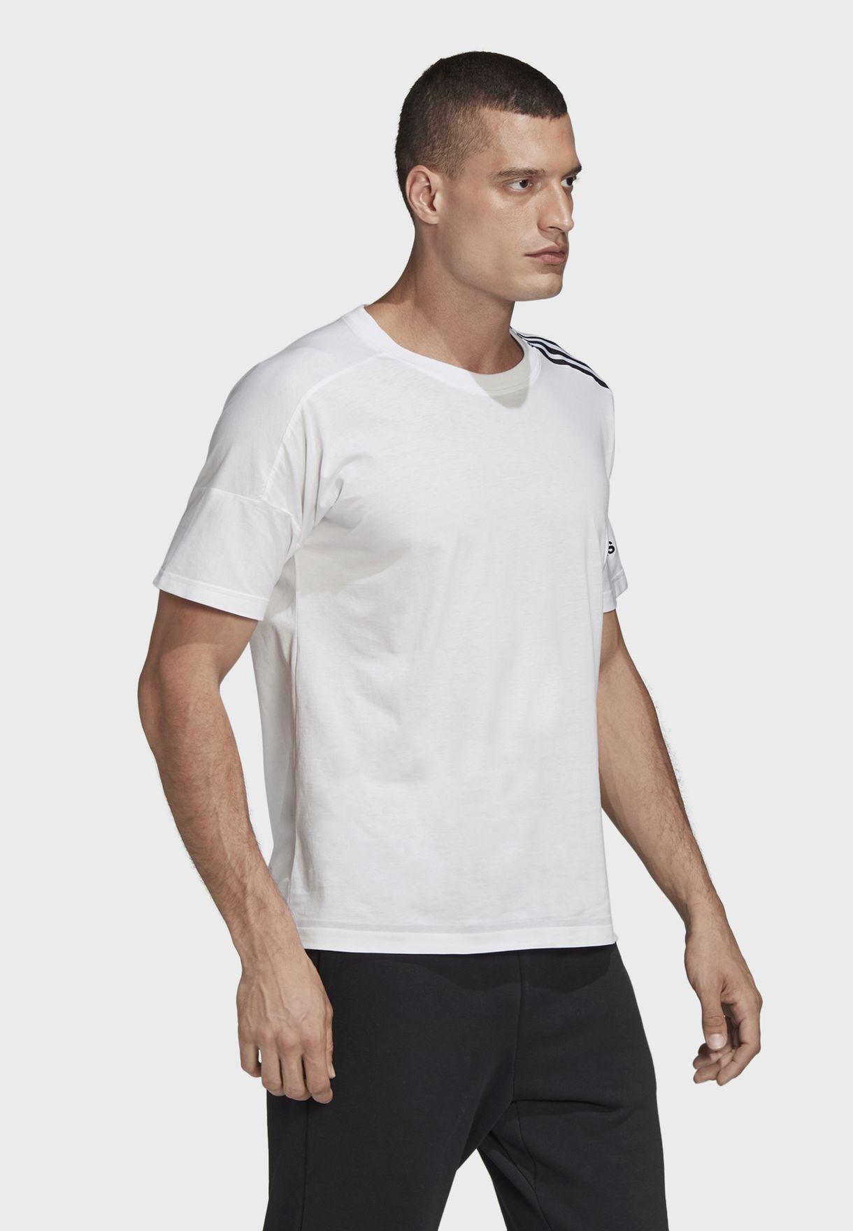 Z.N.E. 3 Stripe T-Shirt