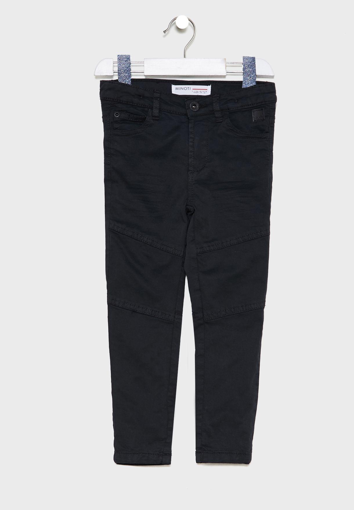 Kids Slim Trousers