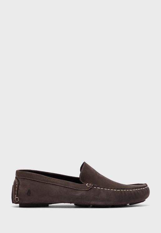 حذاء موكاسين كاجوال