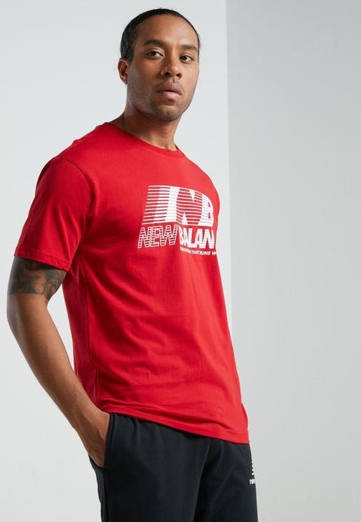 Athletics Speed T-Shirt