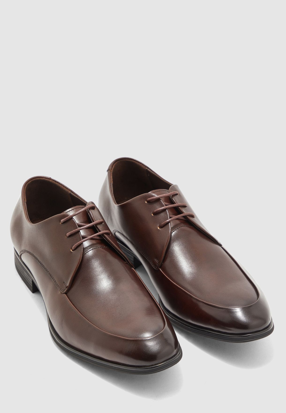 Leather Formal Lace Ups
