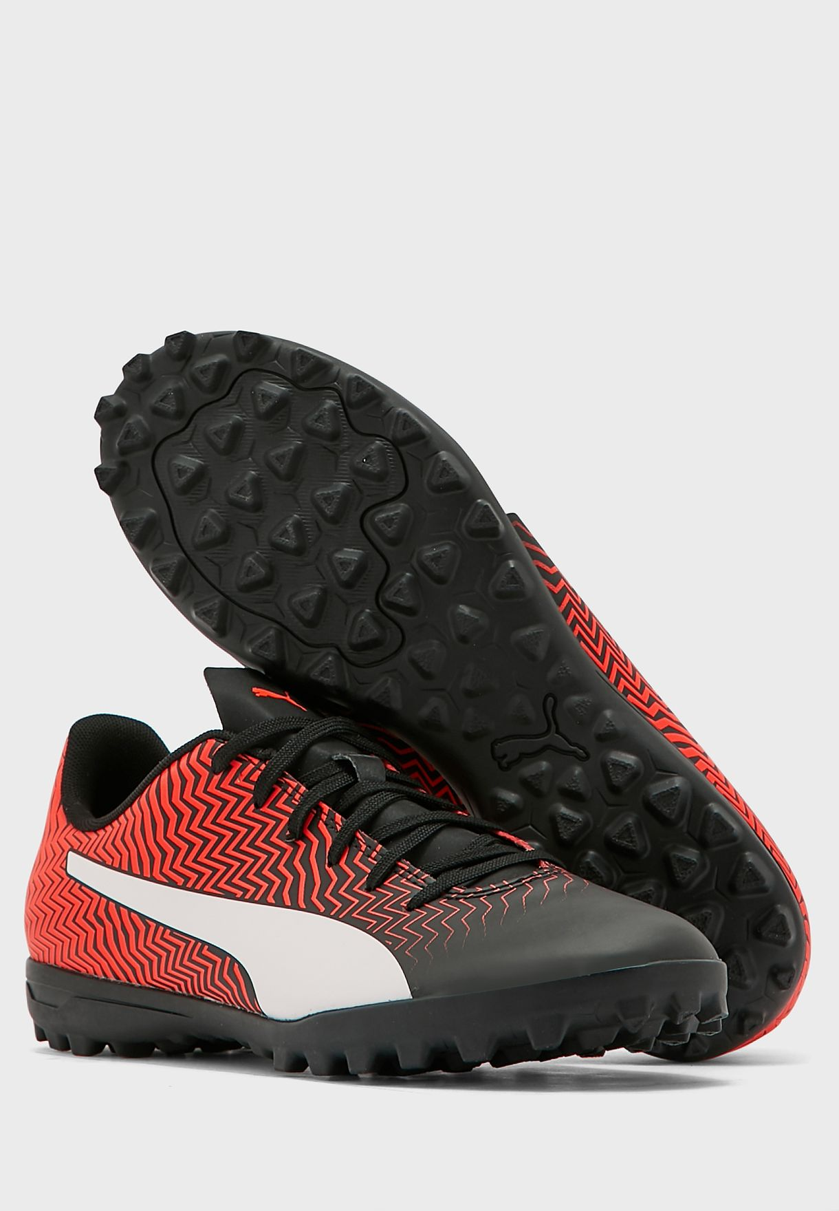 Rapido II TURF men football shoes