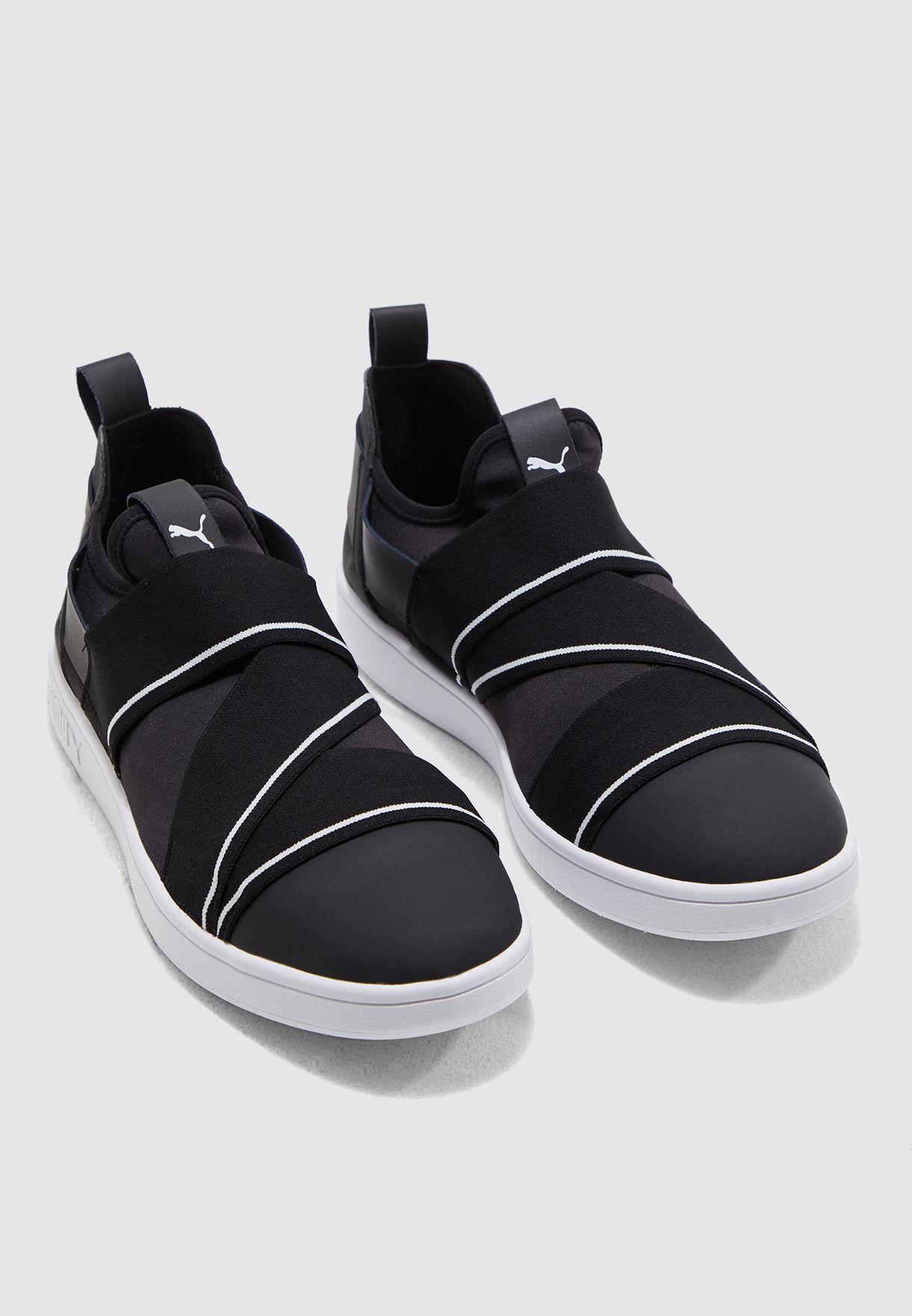 حذاء سماش في 2 سهل الارتداء