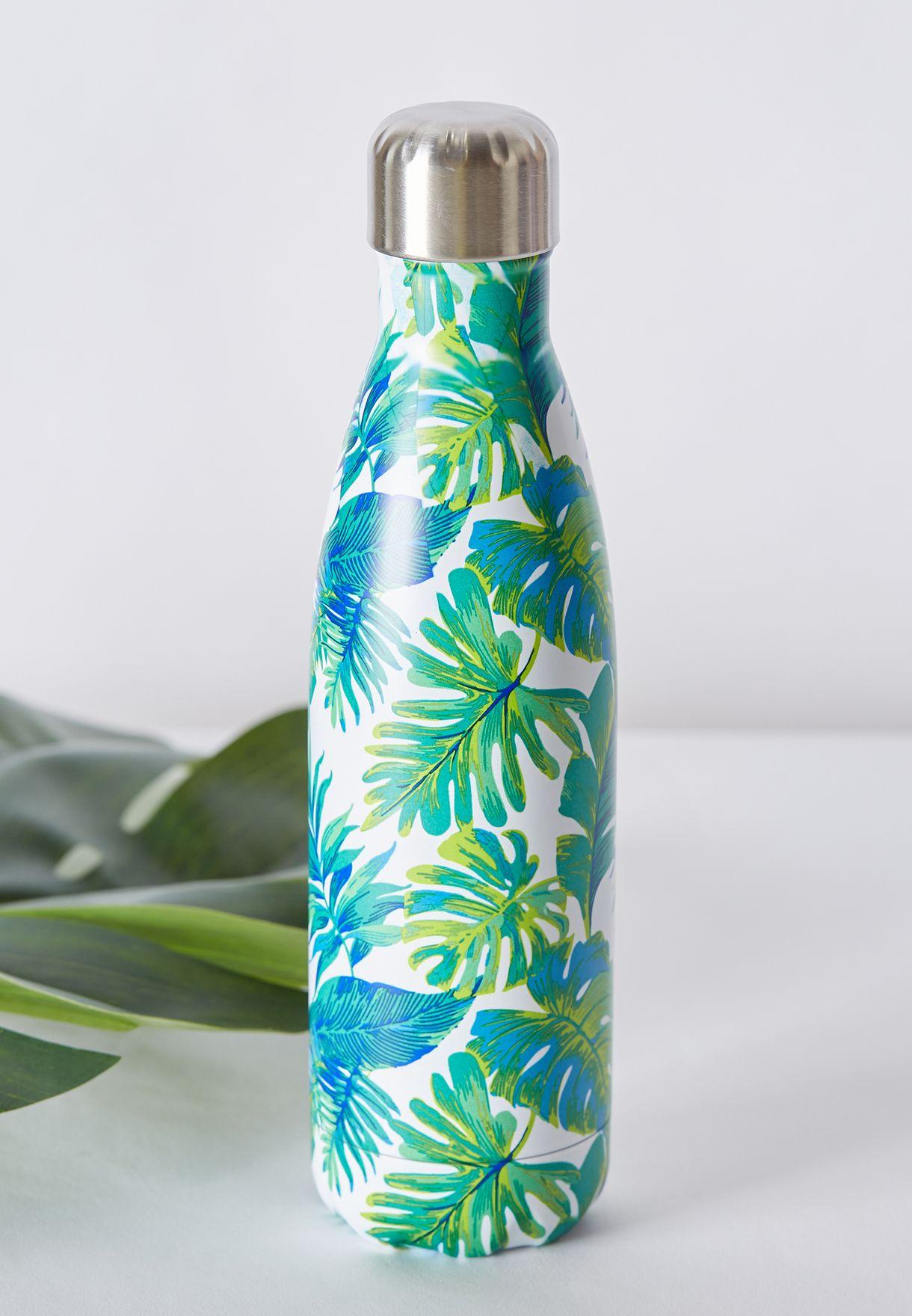 Tropical Water Bottle 500ml