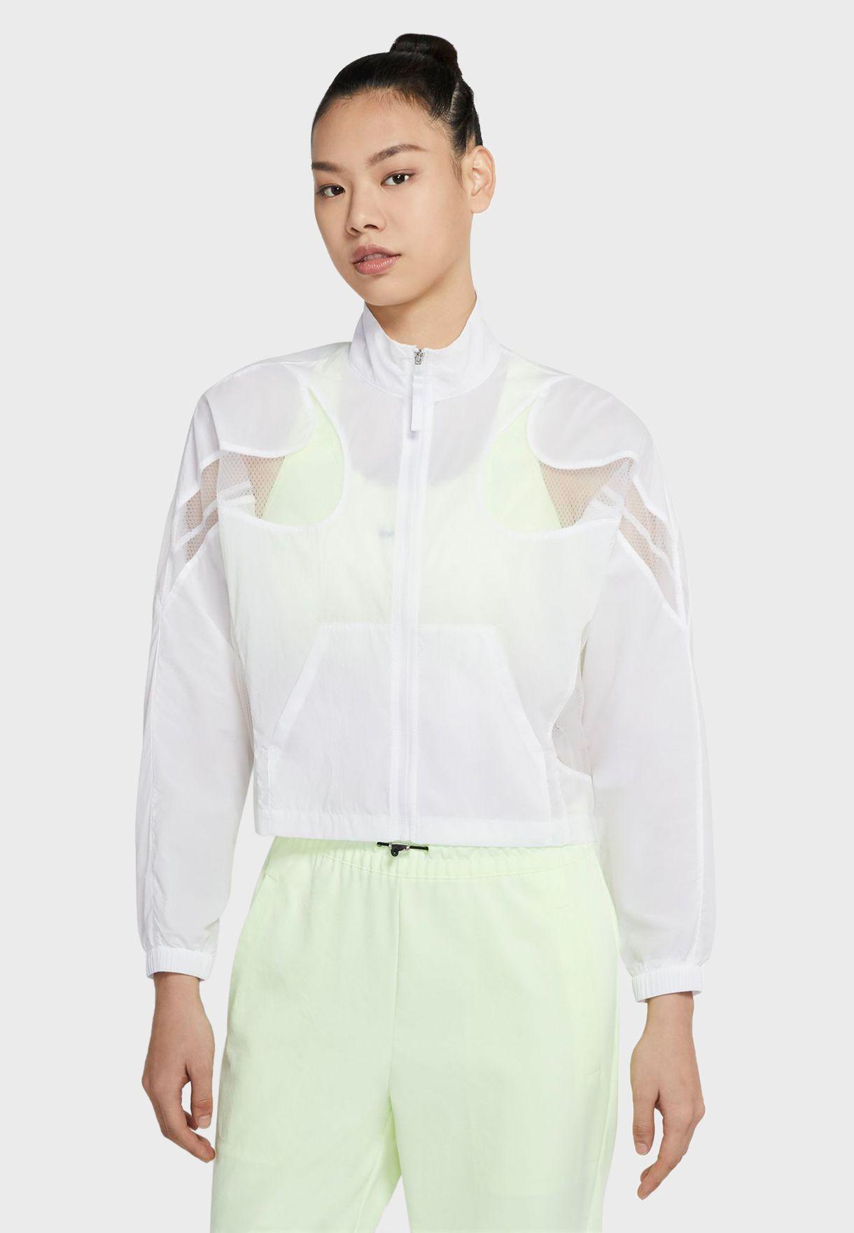 NSW Woven Jacket