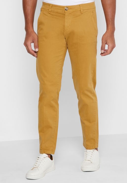 Men's Essential Pants