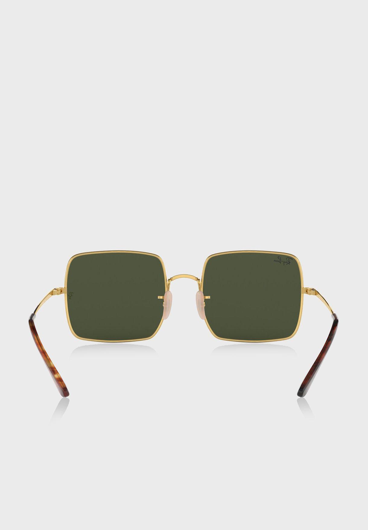 نظارة شمسية مربعة 0RB1971